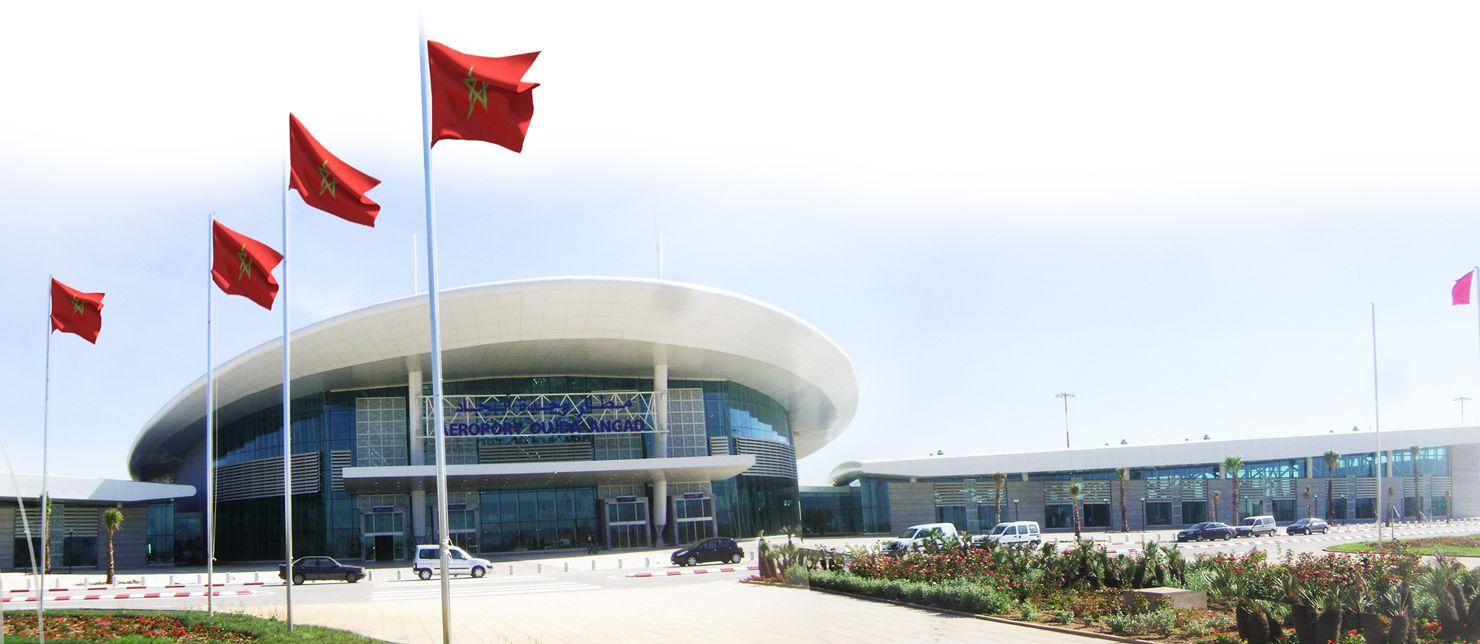 Aéroport Oujda