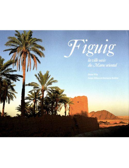 Figuig la ville oasis du Maroc oriental
