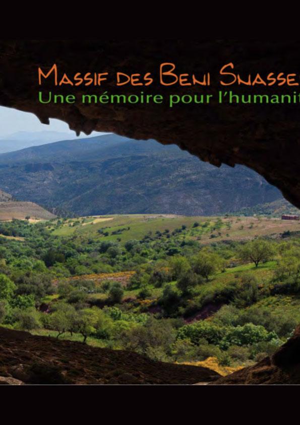 Massif des Beni Snassen, une mémoire pour l'humanité