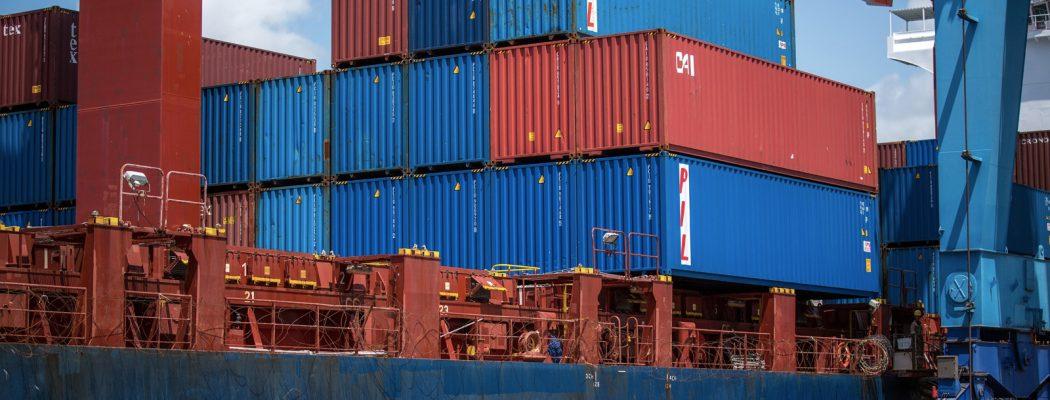 Nador West Med : complexe portuaire intégré