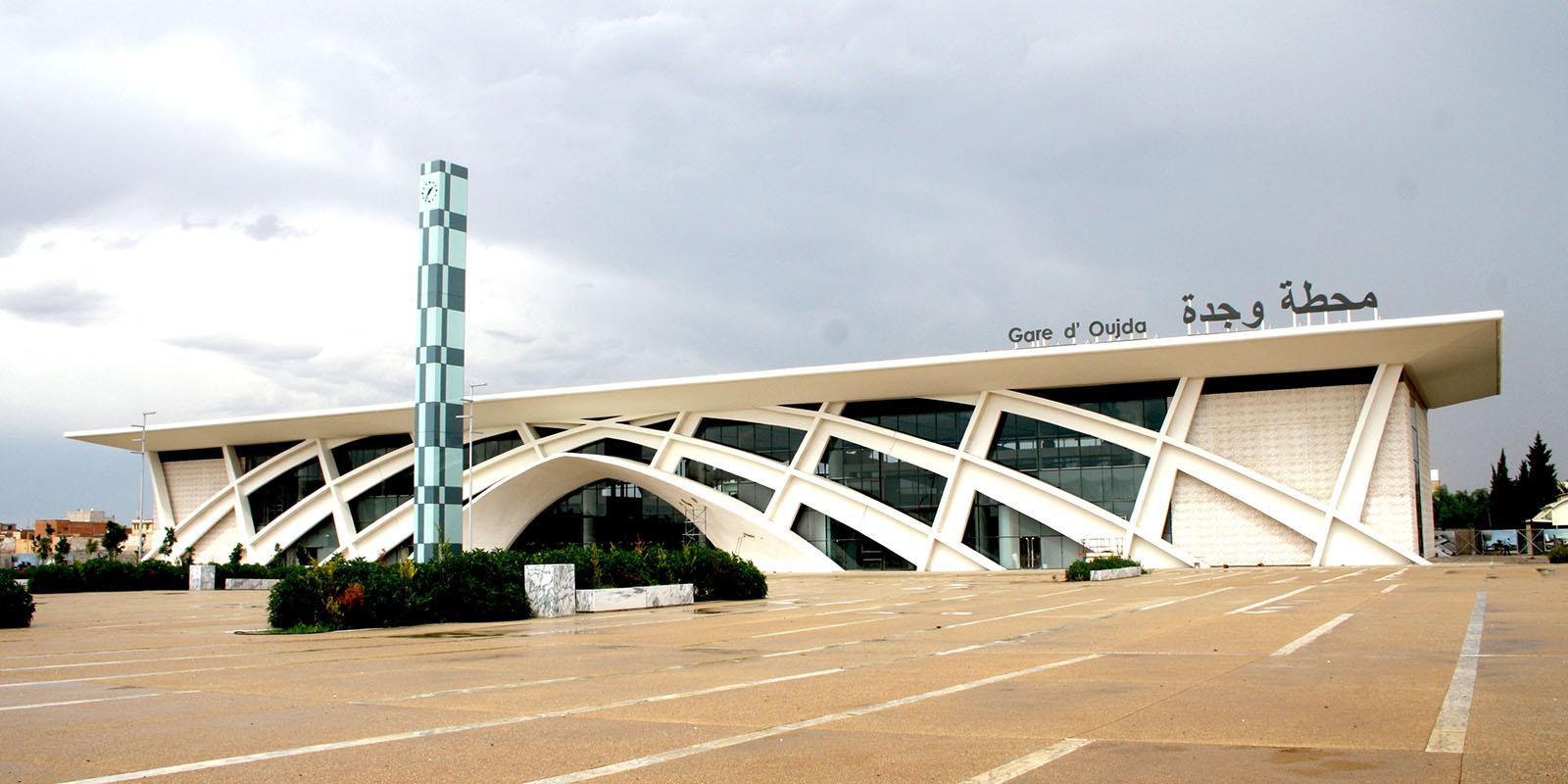 Urba-Pôle Oujda