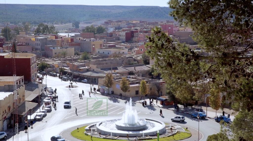 Province de Jerada : Les mesures restrictives anti-covid allégées